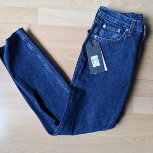 Rag and Bone distressed jeans size 24